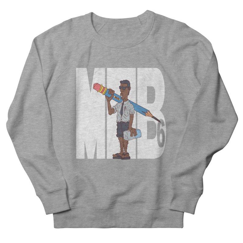 MIB6 Men's Sweatshirt by The Last Tsunami's Artist Shop