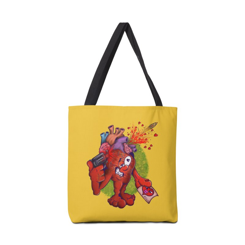 Got you on my mind Accessories Bag by The Last Tsunami's Artist Shop