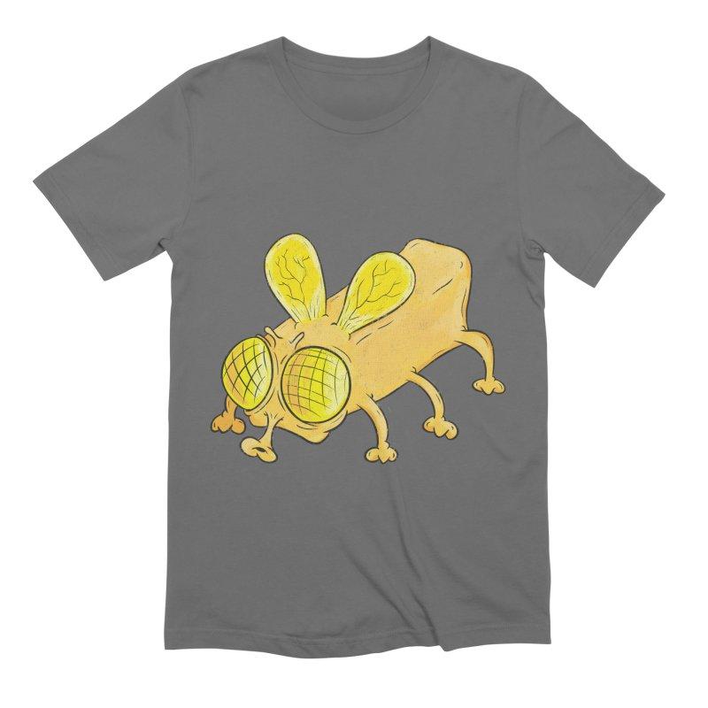 Butterfly Men's T-Shirt by The Last Tsunami's Artist Shop