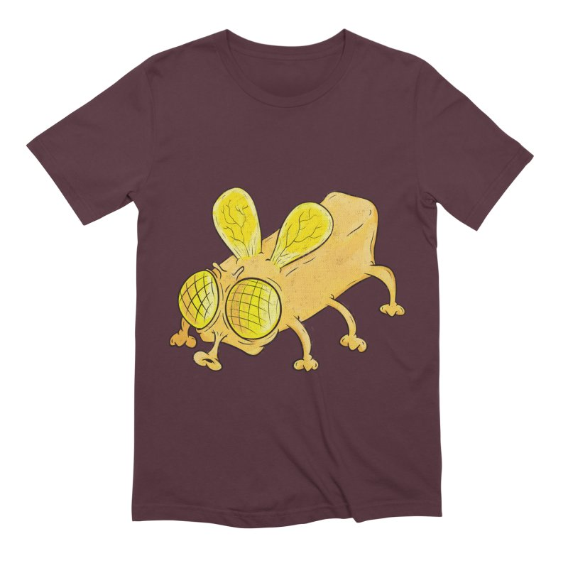 Butterfly Men's Extra Soft T-Shirt by The Last Tsunami's Artist Shop