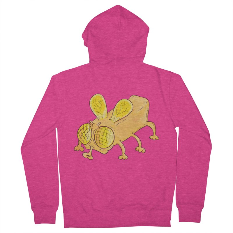 Butterfly Women's Zip-Up Hoody by The Last Tsunami's Artist Shop