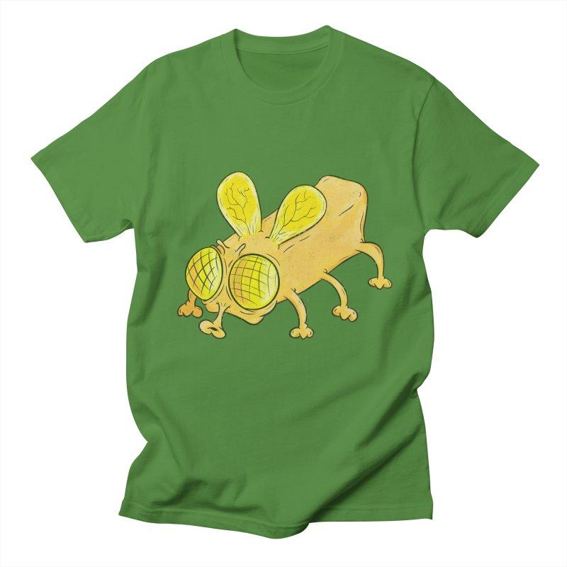 Butterfly Women's Regular Unisex T-Shirt by The Last Tsunami's Artist Shop