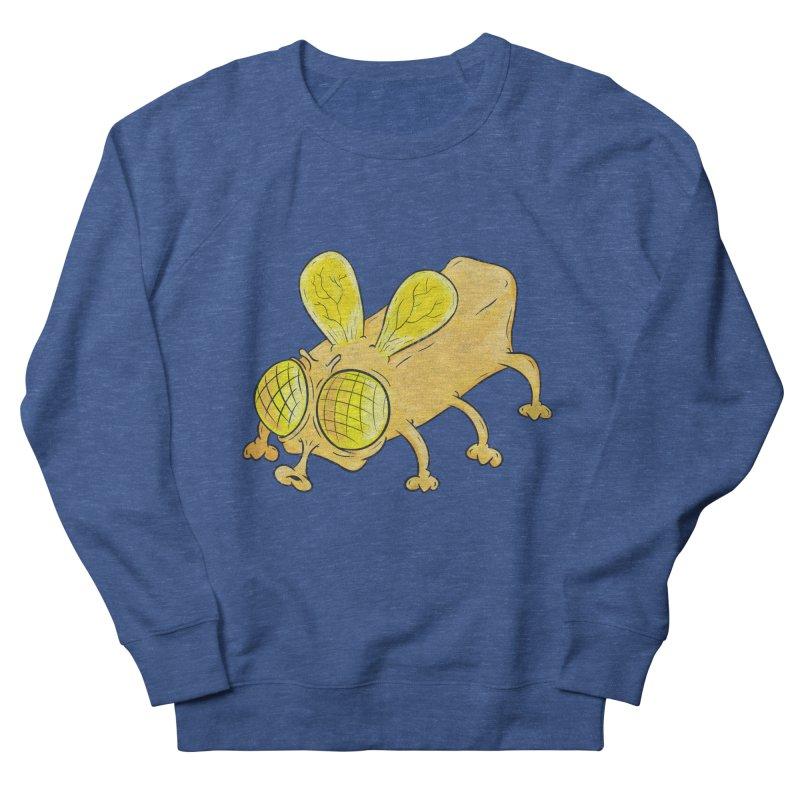 Butterfly Women's Sweatshirt by The Last Tsunami's Artist Shop