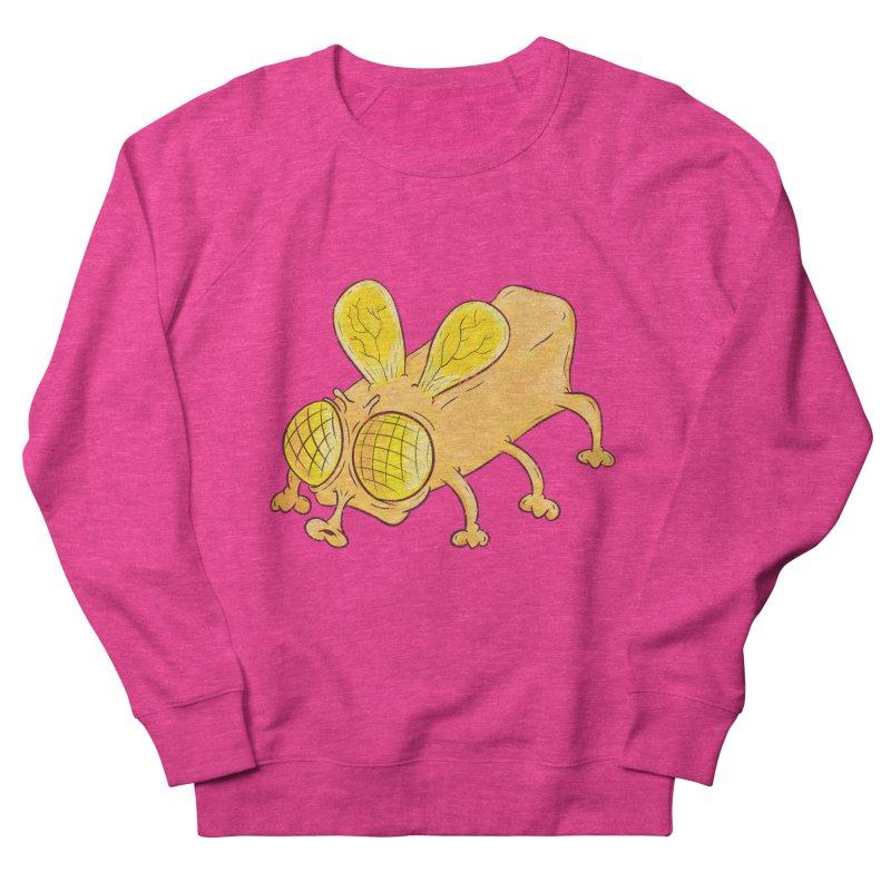 Butterfly Men's Sweatshirt by The Last Tsunami's Artist Shop