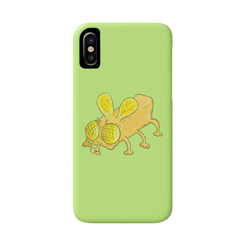 Butterfly Accessories Phone Case by The Last Tsunami's Artist Shop