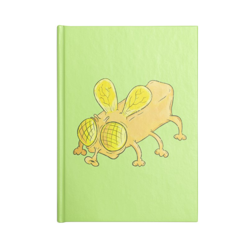 Butterfly Accessories Notebook by The Last Tsunami's Artist Shop