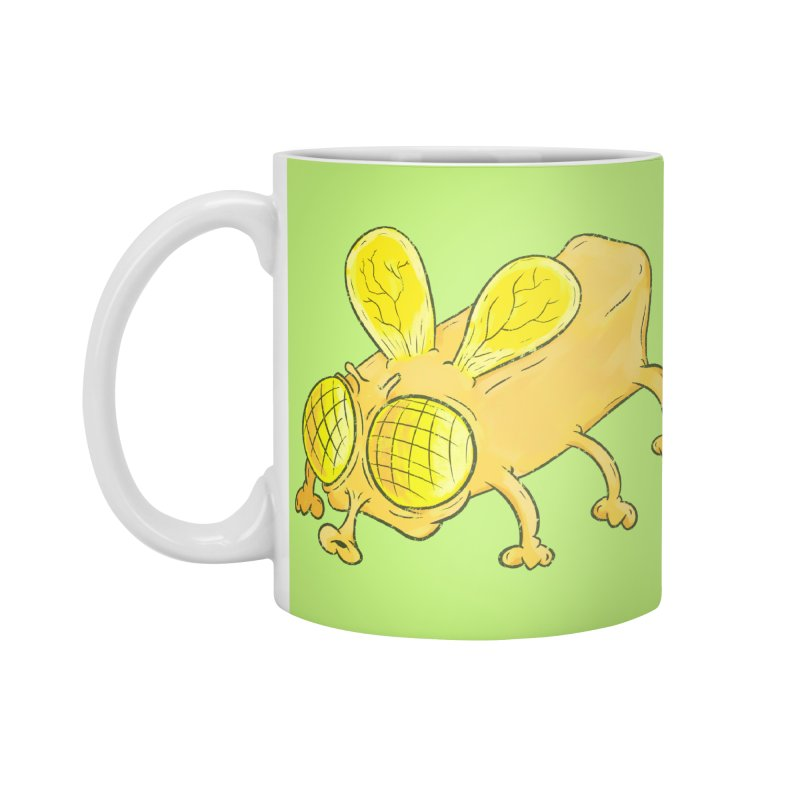 Butterfly Accessories Mug by The Last Tsunami's Artist Shop
