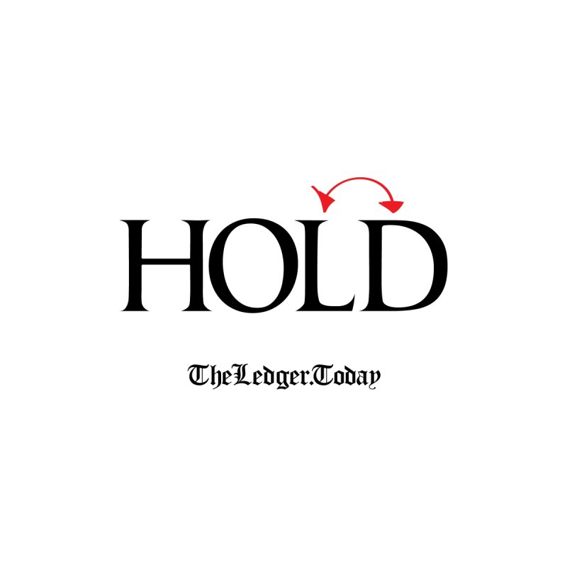 HOLD? HODL. by TheLedgerToday's Artist Shop