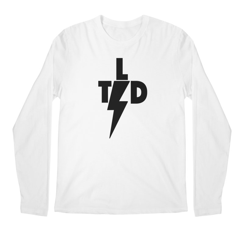 TLD X TCB Men's Regular Longsleeve T-Shirt by The Lucky Dutch's Merch Page