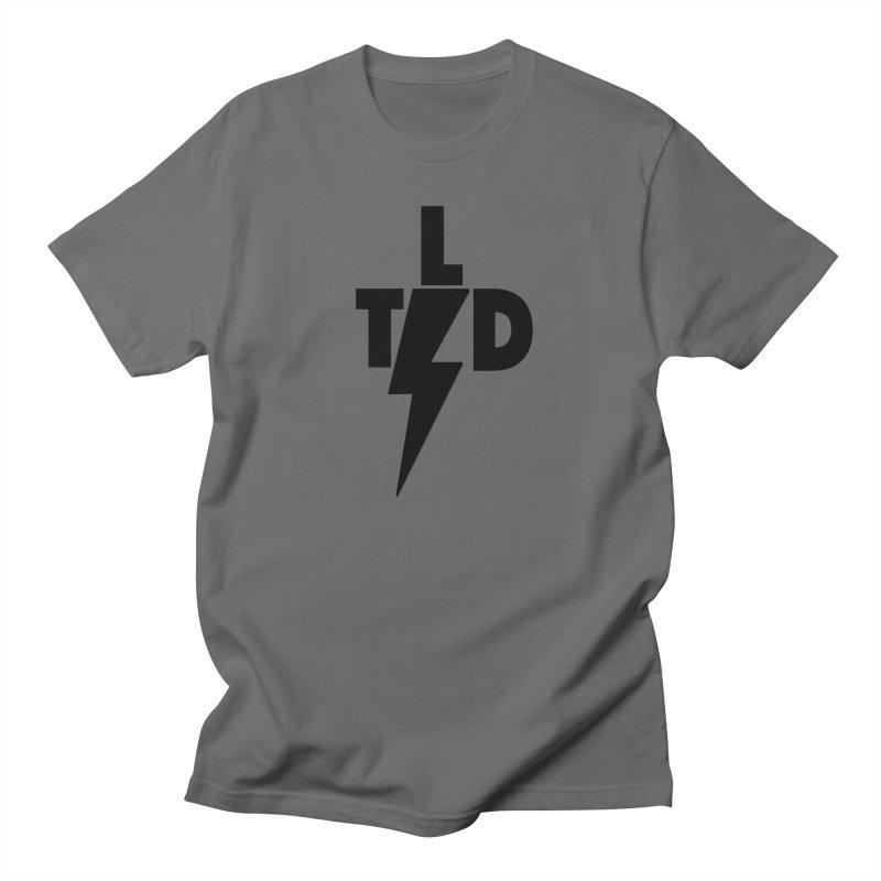 TLD X TCB Men's T-Shirt by The Lucky Dutch's Merch Page