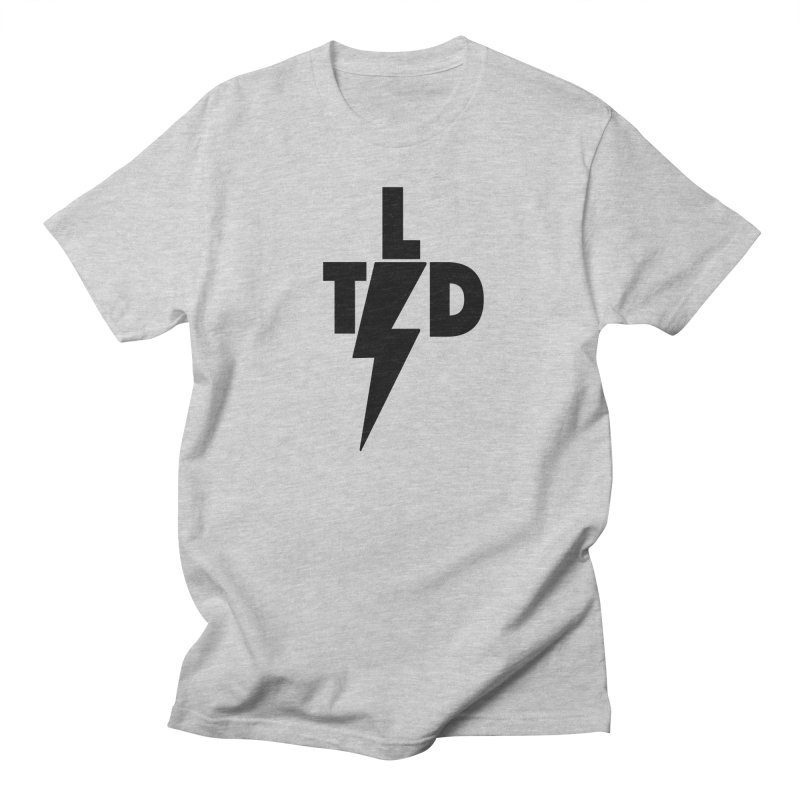 TLD X TCB Men's Regular T-Shirt by The Lucky Dutch's Merch Page