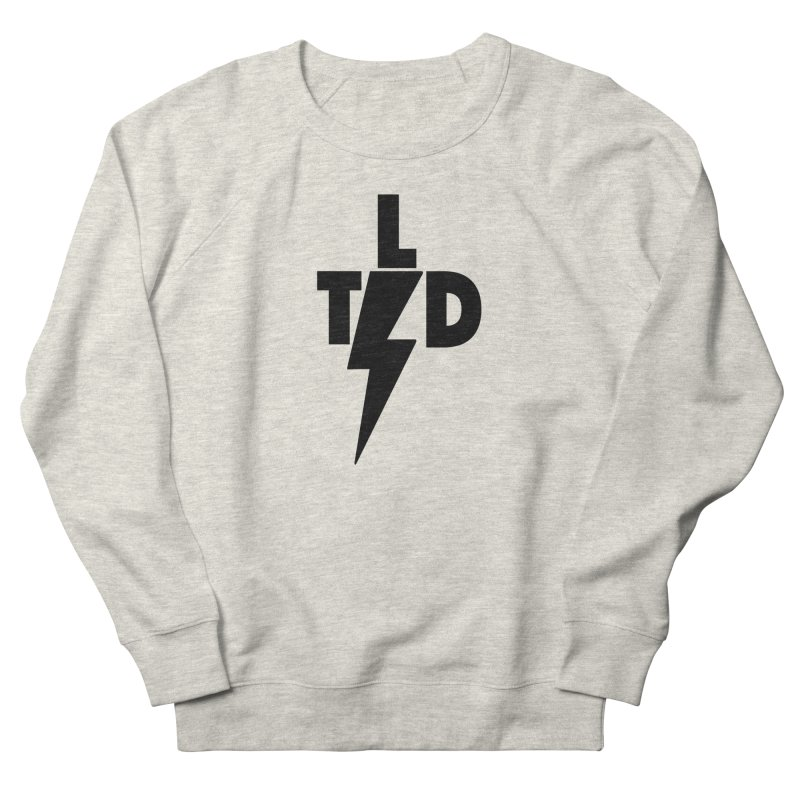 TLD X TCB Men's French Terry Sweatshirt by The Lucky Dutch's Merch Page