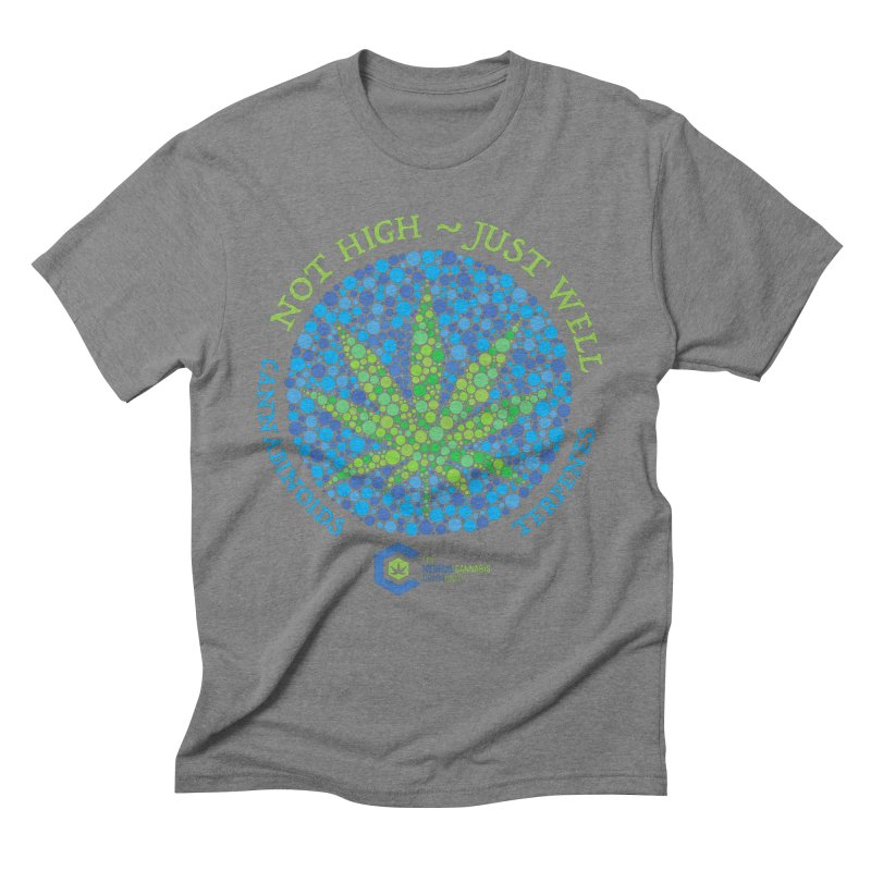 Men's None by The Medical Cannabis Community