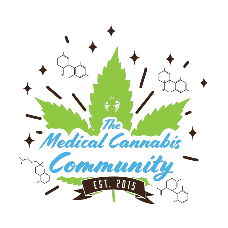 The Medical Cannabis Community EST.2015   by The Medical Cannabis Community