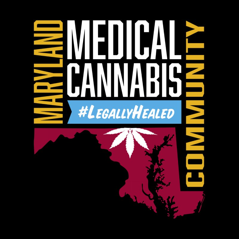 Maryland Medical Cannabis Community by The Medical Cannabis Community