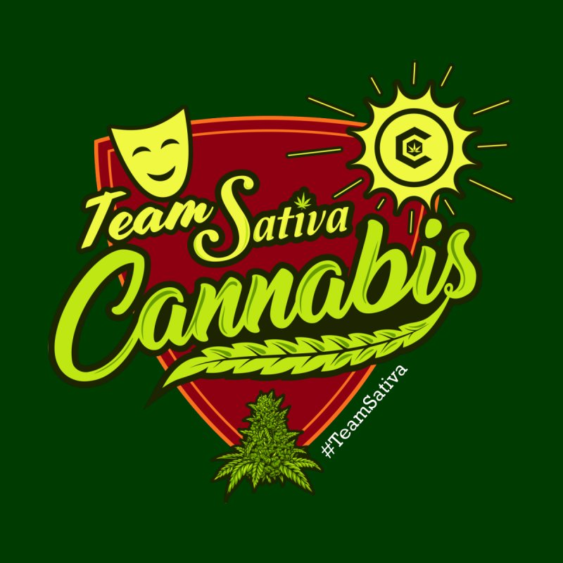 Team Sativa by The Medical Cannabis Community