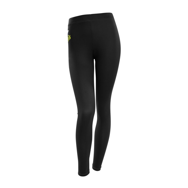Team Indica Women's Leggings Bottoms by The Medical Cannabis Community