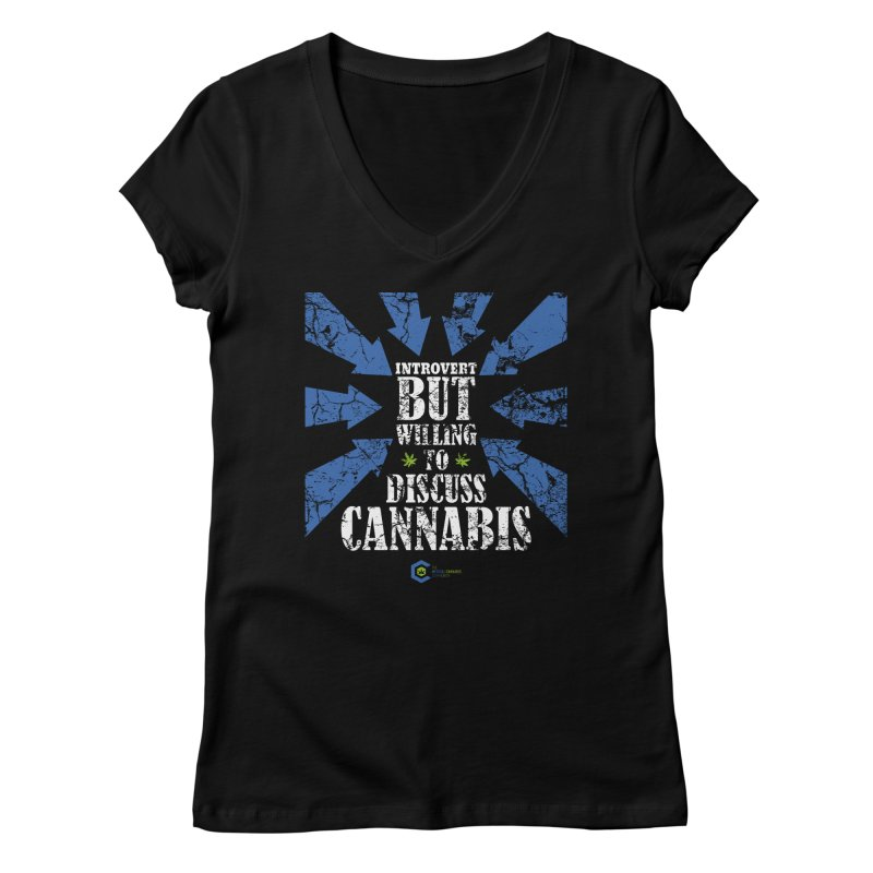 Women's None by The Medical Cannabis Community