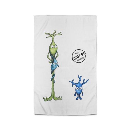 image for Development Neurons - watercolour