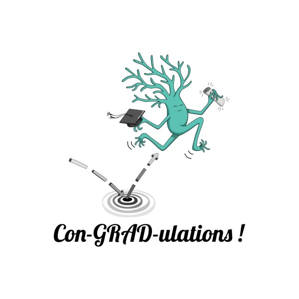 image for Graduation Neuron