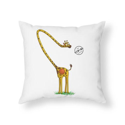 image for Giraffe Neuron