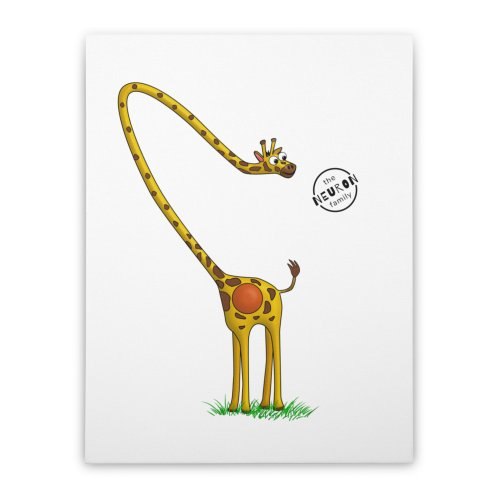 image for Giraffe Neuron