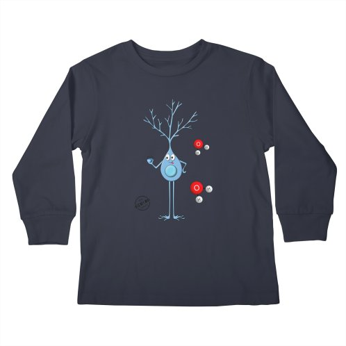 image for Thirsty Neuron