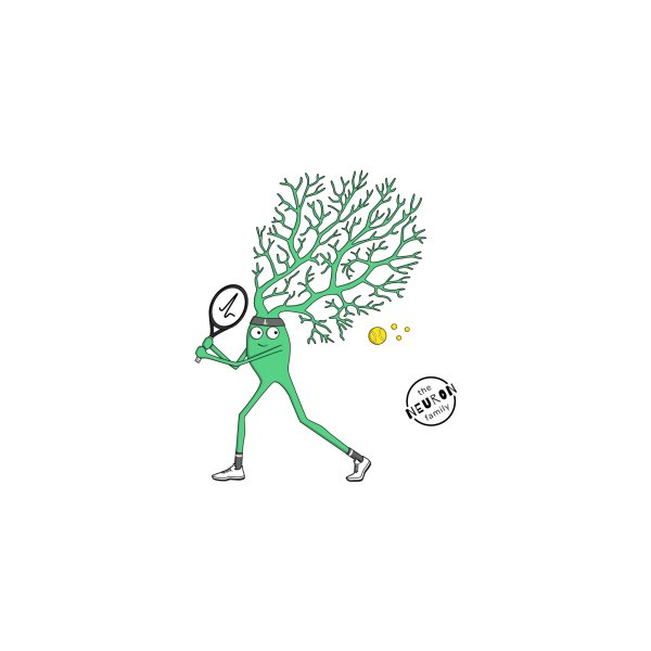 image for Tennis Neuron
