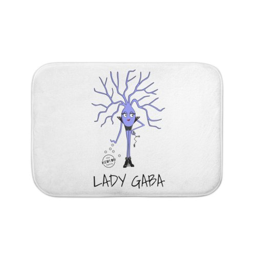 image for Lady GABA - label