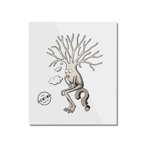 image for Thinking Neuron