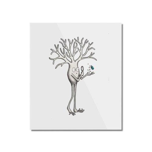image for Curious Neuron pen