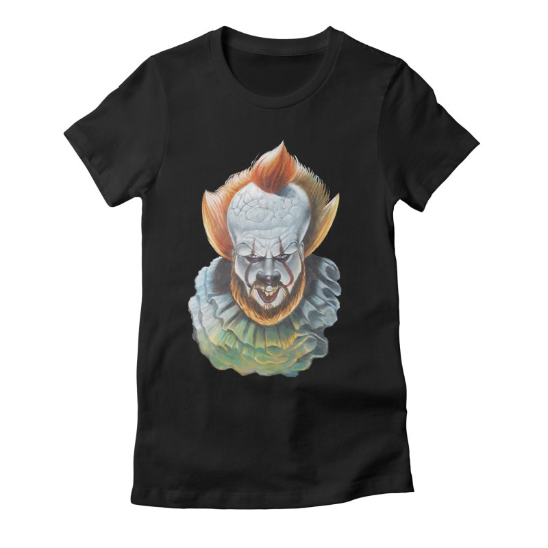 You'll Float to The Night Time Show! Women's T-Shirt by The Night Time Show Shop