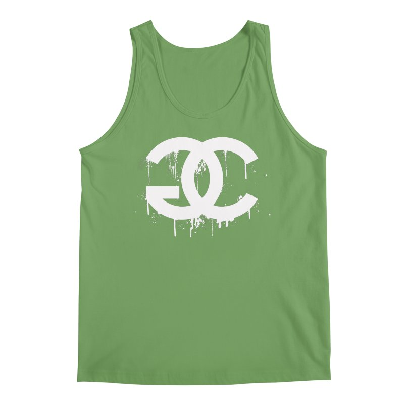 Giant Creature Men's Tank by The Night Time Show Shop