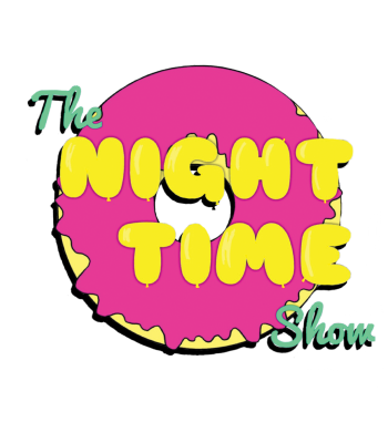 The Night Time Show Shop Logo