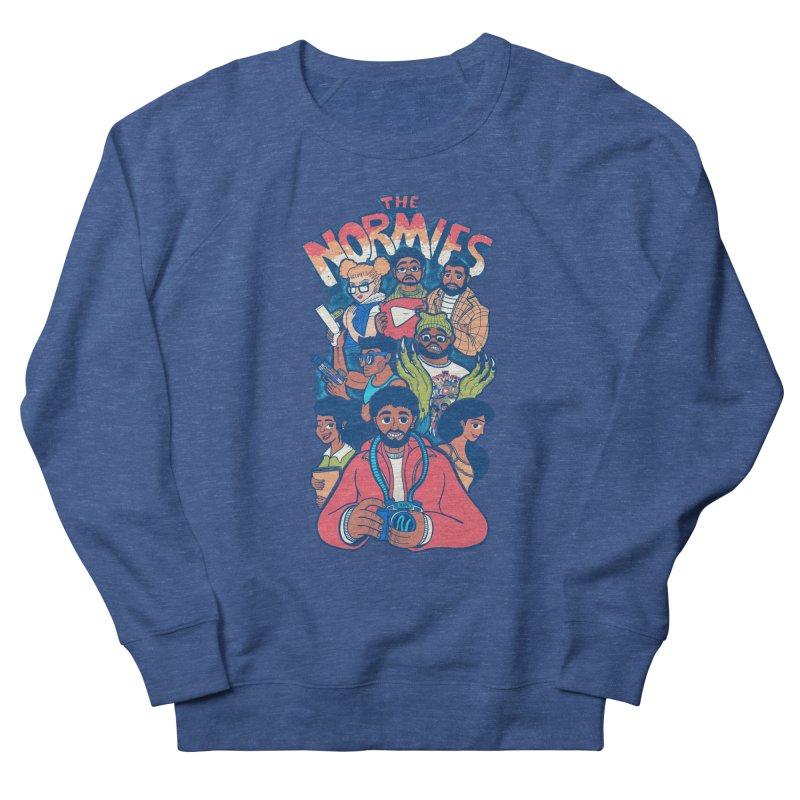 The Crew Crew Men's Sweatshirt by The Normies' Merch Shop