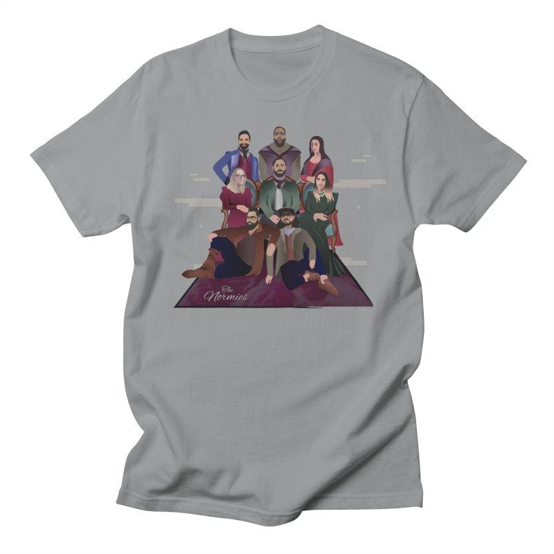 The Normies Renaissance Men's T-Shirt by The Normie's Merch Shop