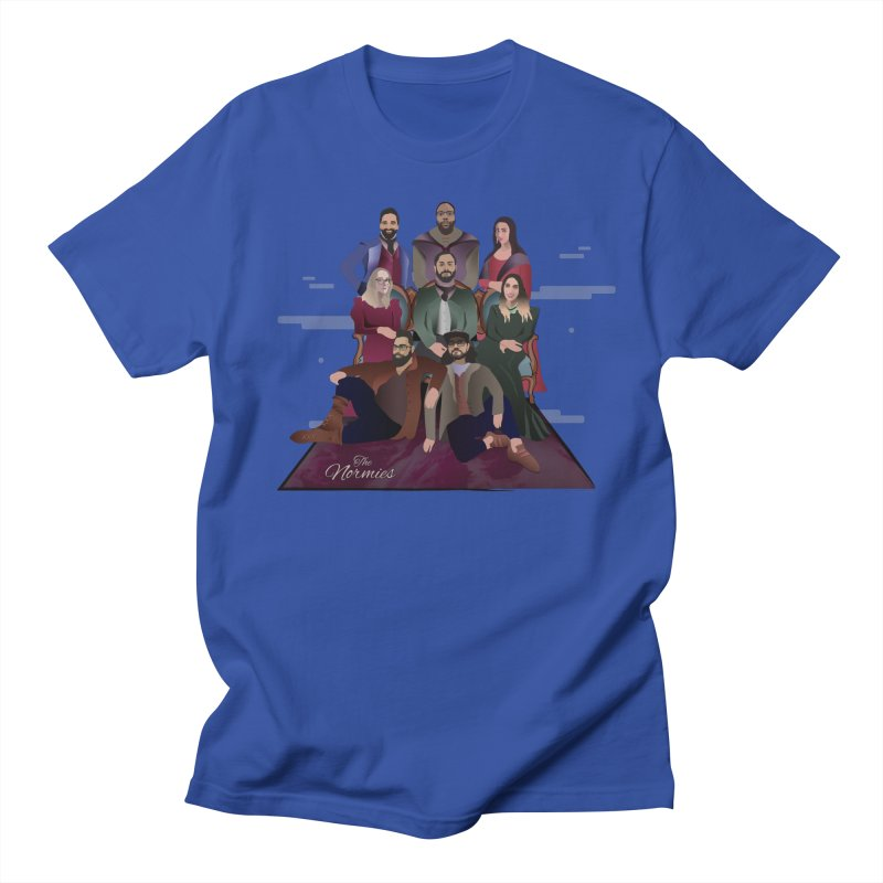 The Normies Renaissance Men's T-Shirt by The Normie's Merch Shop