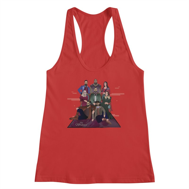 The Normies Renaissance Women's Tank by The Normie's Merch Shop