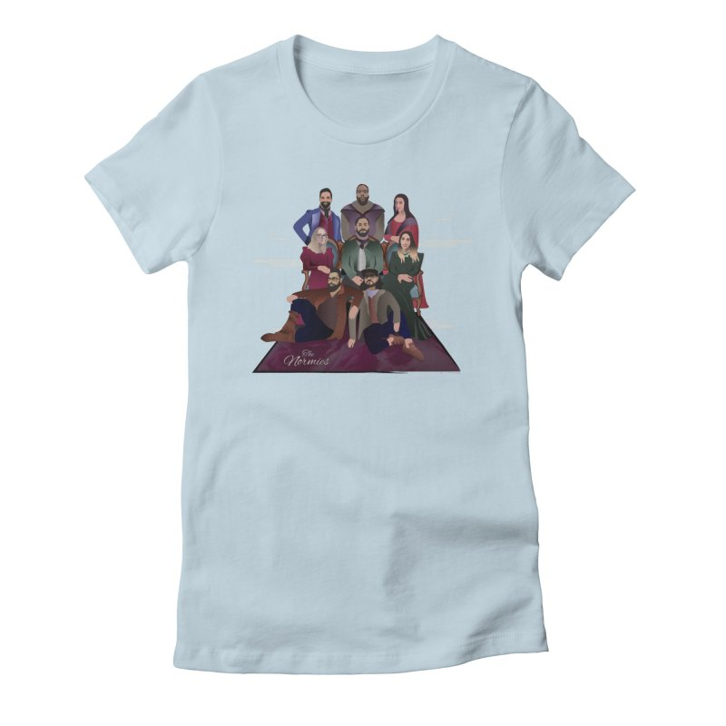 The Normies Renaissance Women's T-Shirt by The Normie's Merch Shop