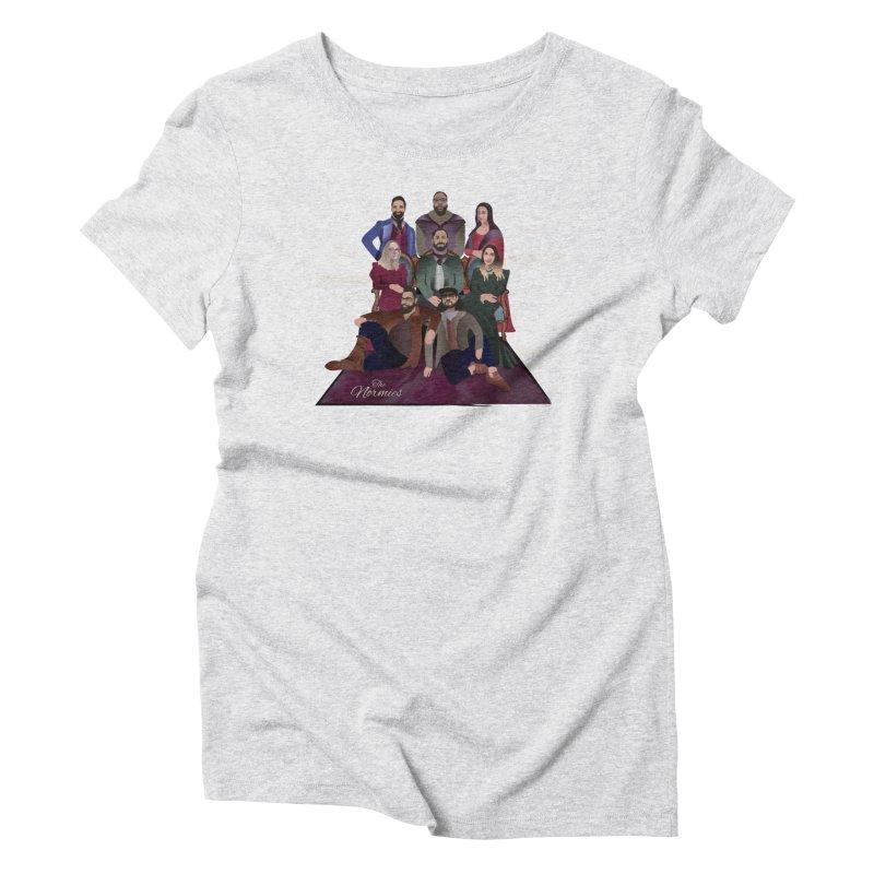 The Normies Renaissance Women's T-Shirt by The Normie's Merch Shop