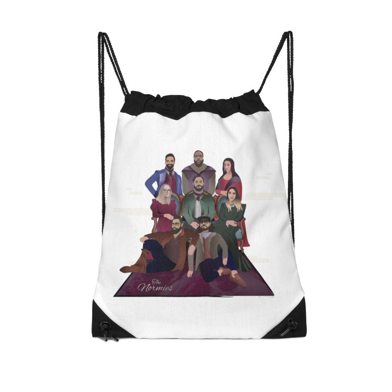 The Normies Renaissance Accessories Bag by The Normie's Merch Shop