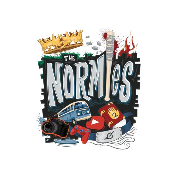 image for Normies Empire