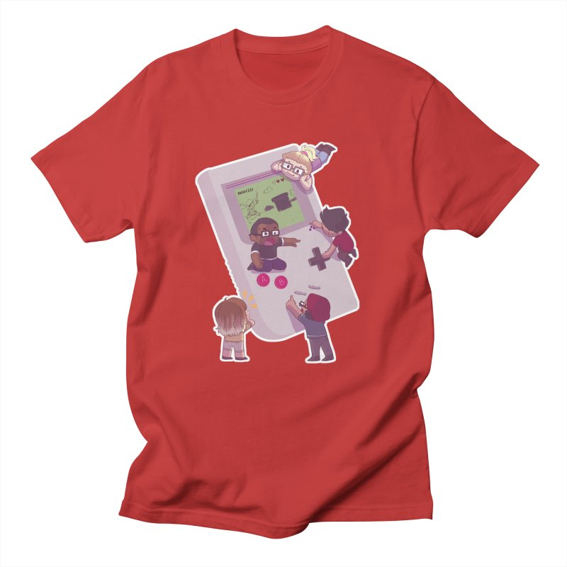 The Normies Gaming Men's T-Shirt by The Normie's Merch Shop
