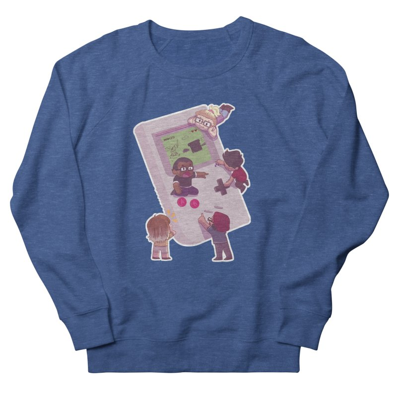 The Normies Gaming Men's Sweatshirt by The Normie's Merch Shop