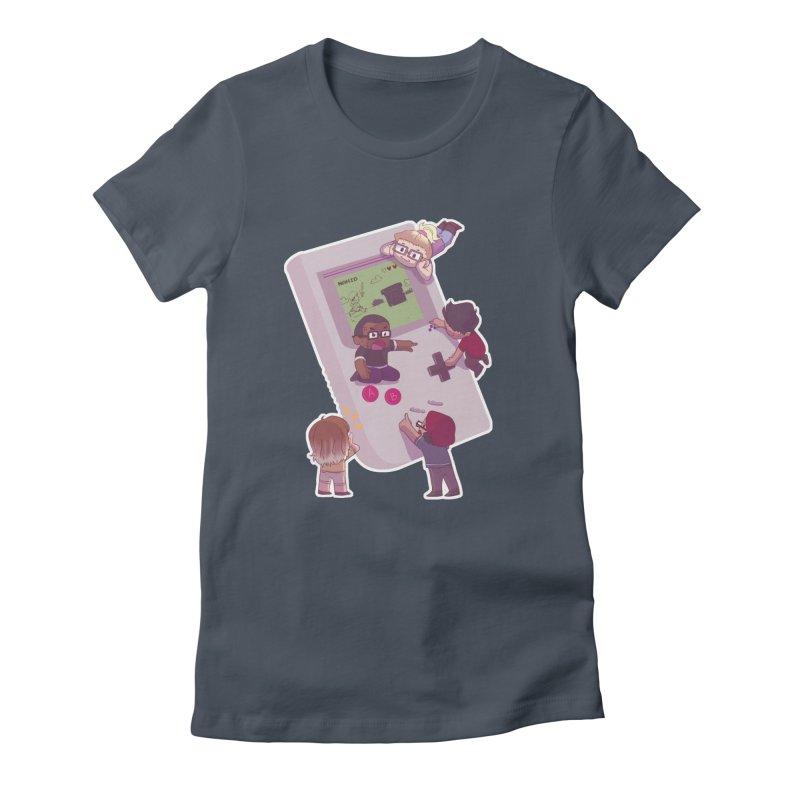 Nintendopes Women's T-Shirt by The Normies' Merch Shop