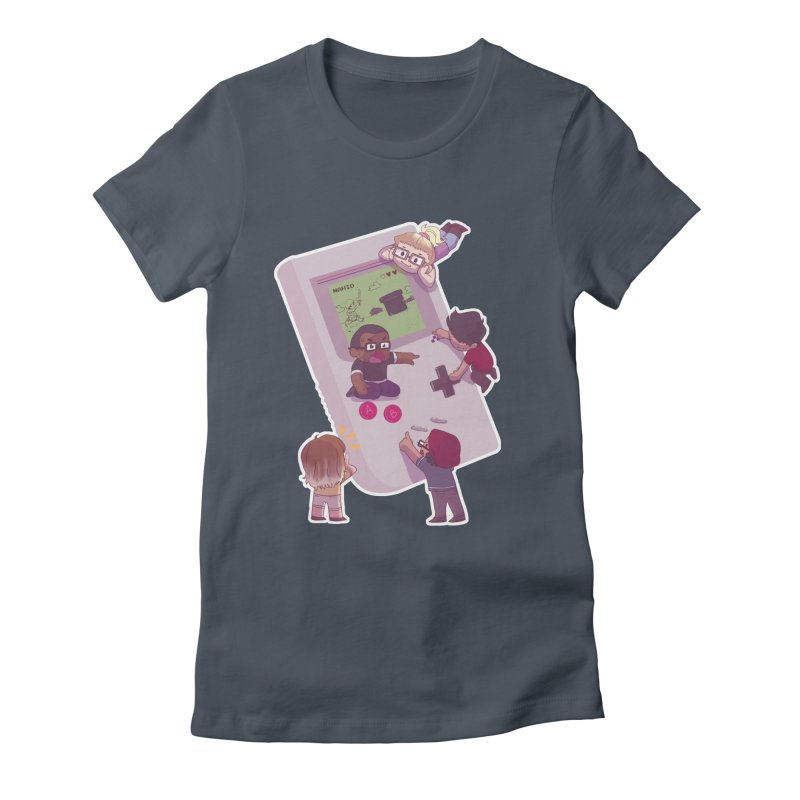 The Normies Gaming Women's T-Shirt by The Normie's Merch Shop