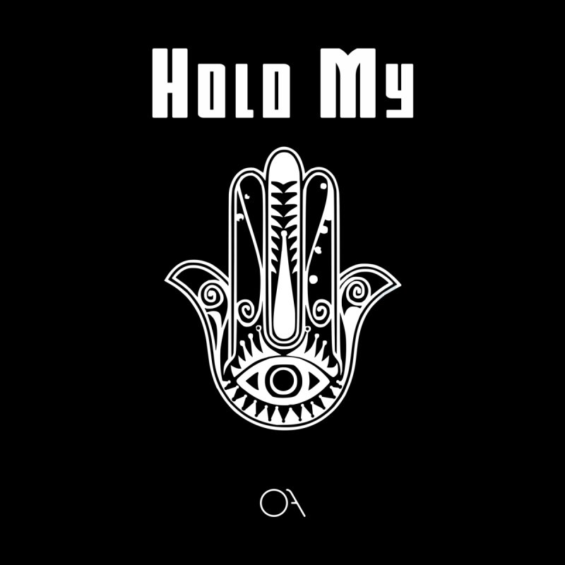 Hold My Hamsa by TheOriginalArticle's Artist Shop