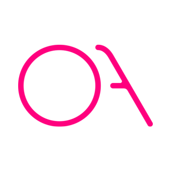 TheOriginalArticle's Artist Shop Logo