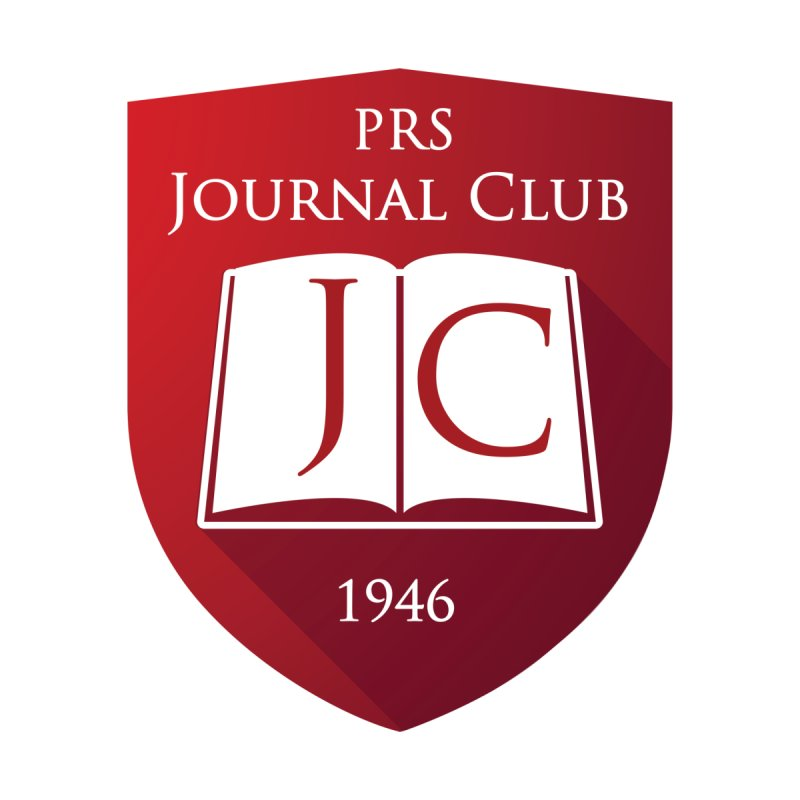 PRS Journal Club by The PRS Journals's Artist Shop