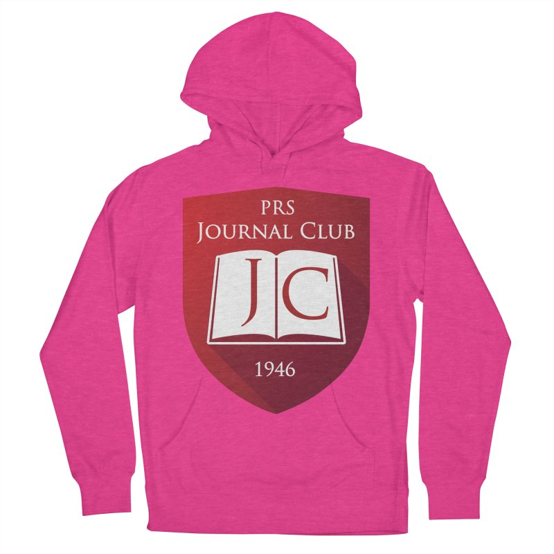 PRS Journal Club Women's Pullover Hoody by ThePRSJournals's Artist Shop